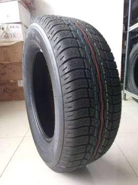 Bridgestone Dueler 687 HT 215/60 R17 Ban Mobil Wuling ALMAZ Xtrail New