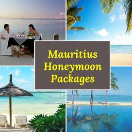 APRIL SPECIAL OFFER ON MAURITIUS HONEYMOON TOUR PACKAGES