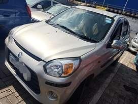 Maruti Suzuki Alto 800 Lxi, 2016, Petrol