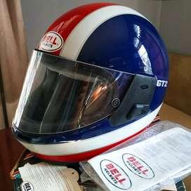 Helm bell GT2 RARE
