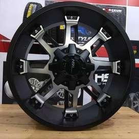 Cicil Velg Mobil Yapen Ring 20 HSR Wheel