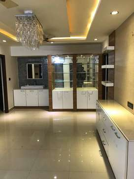 luxurious duplex with 2 floors combination & independent house concept