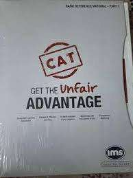 Study material for cat