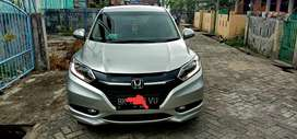 Honda HRV 1,8 pristige