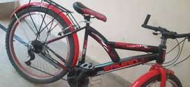 GEARS 7speed, alloy rims, price 20 thousands almost final