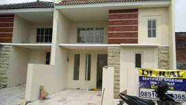 Rumah grees Griya kencana Driyorejo