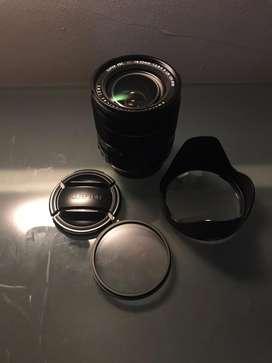 LENSA Fujifilm Fujinon Xf 18-55mm F2.8-4 R LM OIS