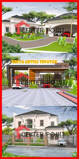 Arsitek Berpengalaman 15 Tahun di Mataram