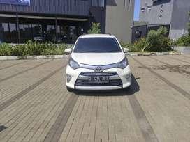 DP MINIM 10Jt Toyota Calya 2017 Type G M/T