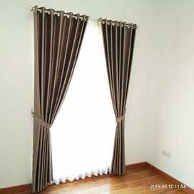 Gorden gordyn hordeng series-5746 desain rumah beraneka gaya