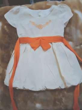 baju dress merek hipo baby