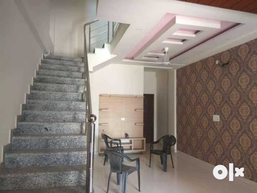 Luxurious 100 gaj duplex for sale 0