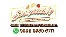 LOWONGAN : Dibutuhkan Karyawan Pramusaji Minuman Squash/Mojito