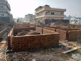 Decent Reliable Home Construction in Islamabad Sector and Societies