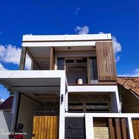 Jasa renovasi rumah modern minimalis Pagaralam