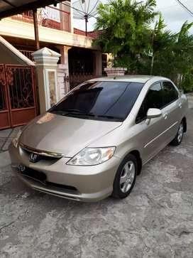 For Sale Honda City i-dsi