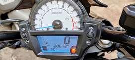 sale kawasaki er6n 650cc 2016 model