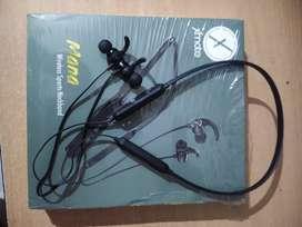 Xmate basa wireless bluetooth earfone