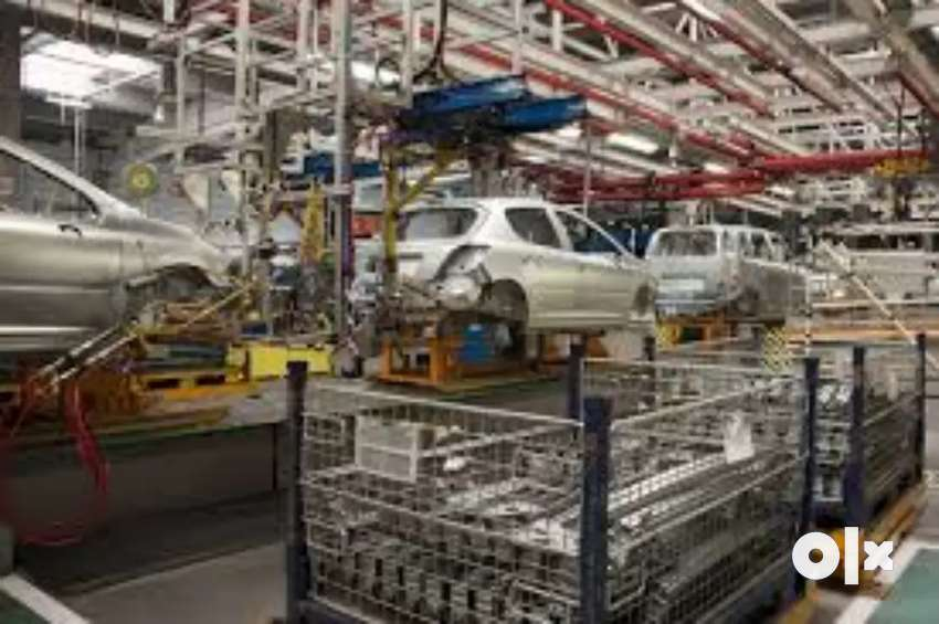 URGENT Requirements in JBM Auto Ltd company 0