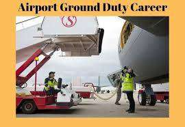 New Vacancy for airport jobs