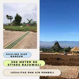 Tanah kavling murah Parongpong Cihanjuang Bandung Barat SHM