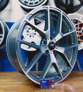 Velg Mobil Import Type HSR BIELFIELD Ring 20 For Mercedez Benz Dll