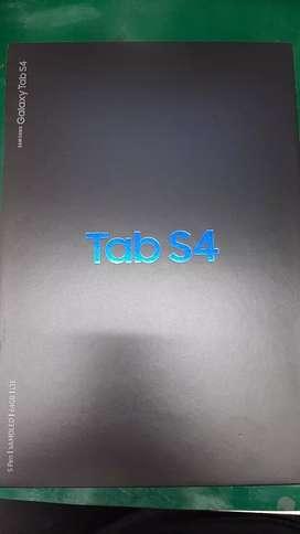 Samsung Tab S4 s pen