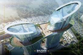 Grandthum Noida - Retail Shop