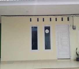 Rumah Kontrakan, Taruko Padang