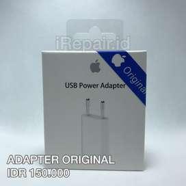 Adapter Charging iPhone Original