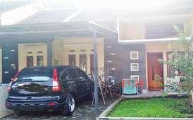 Dijual Rumah The Emerald Residence, Jl. Sukamenak