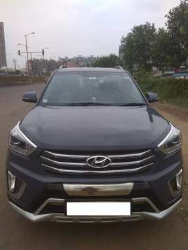 Top End Diesel Automatic Creta