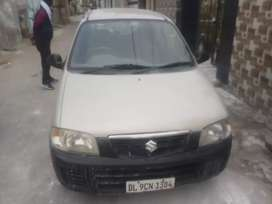 Maruti Suzuki Alto 2005 Petrol Well Maintained