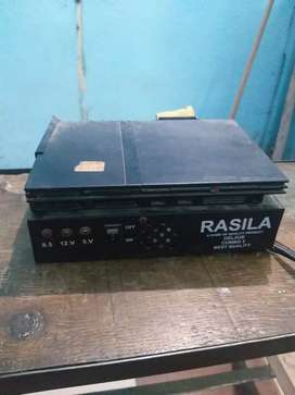 Ps 2 good condition 160 gb hard disc