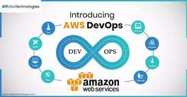 Devops and aws..