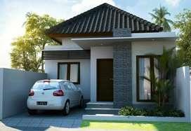 Desain rencana rumah pribadi