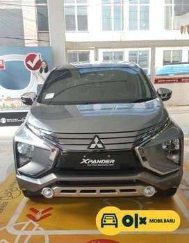[Mobil Baru] New Mitsubishi Xpander 2019