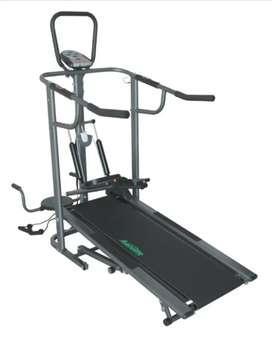 Aerofit AF902M Manual treadmill