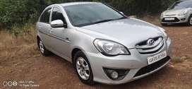 Hyundai Verna Transform 1.6 SX VTVT, 2012, Petrol