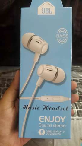 Ready headset jbl 07