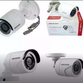 Jagakarsa Jakarta Selatan-pasang 2Mp Kamera CCTV  paket online Hp