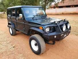 Mahindra Bolero 2001-2010 LX Non AC, 2006, Diesel