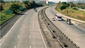 Supercorridor & ujjain road