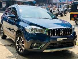 Maruti Suzuki S-Cross Zeta 1.3, 2018, Diesel
