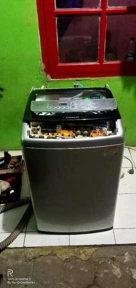 Jasa Service Ac,Mesin Cuci,Kulkas,Dispenser,Jet Pump&Dll.