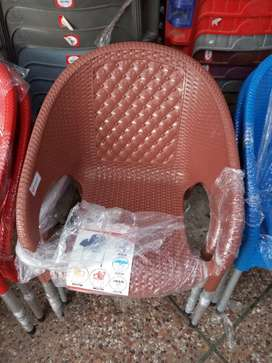 Plastic house hold chair
