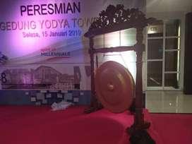 Rental gong jabodetabek