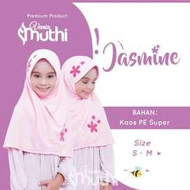 Jilbab Anak merk VANIA MUTHI original