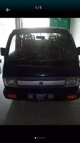 Suzuki Carry Tahun 1989