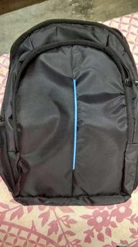 Laptop bag (new) single compartment